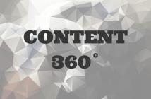 CONTENT 360