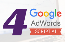 Google AdWords Scriptai
