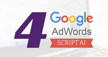 Google AdWords Scriptai
