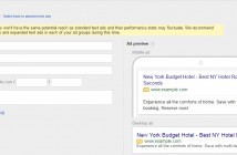 adwords extended ads